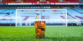 Purity beer Villa Park