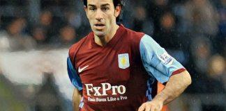 Robert Pires Aston Villa