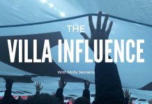 the villa influence