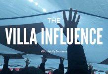 the villa influence