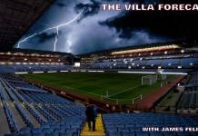 the villa forecast