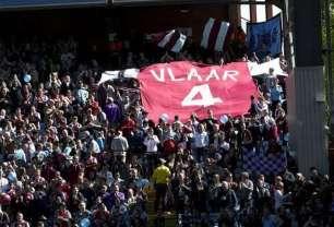 ron vlaar shirt banner