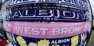 Baggies vs Villa