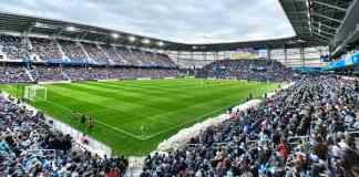 Allianz Field Aston Villa