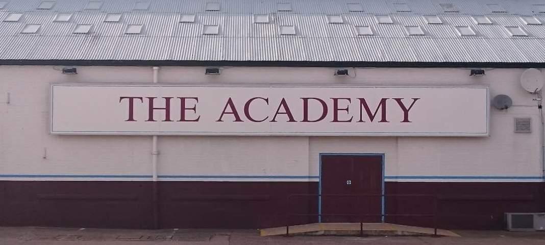 aston villa academy