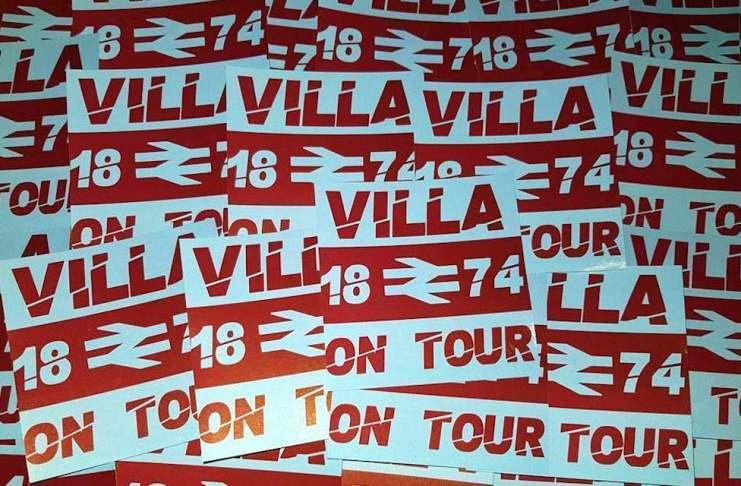Villa on Tour videos