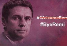 Bye Remi