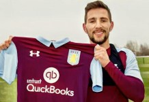 conor hourihane aston villa