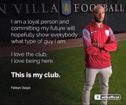 delph this is my club