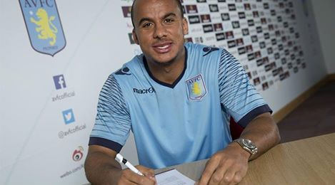 agbonlahor signs new contract