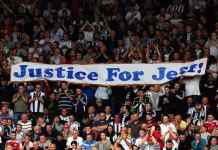 justice for jeff campaign
