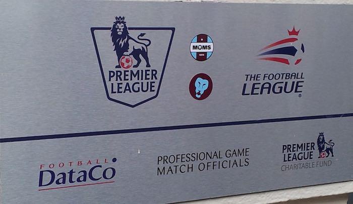 premier league office london