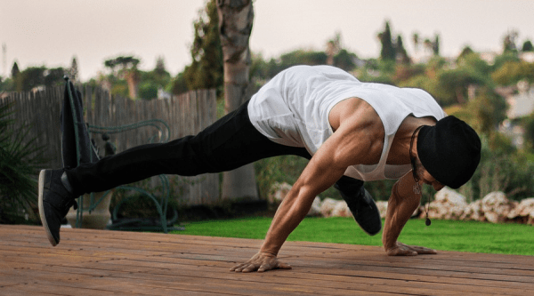 Health Benefits of Resistance Training Bodyweight - Myolean Fitness