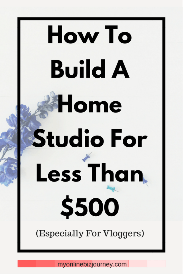 Are you thinking of starting a Youtube channel ? Great idea ! Youtube is the second largest search engine and if you are smart about it you can drive some great business. But it all starts with the right tools. In this post, I give you a tour of my home studio that I built for less than $500.