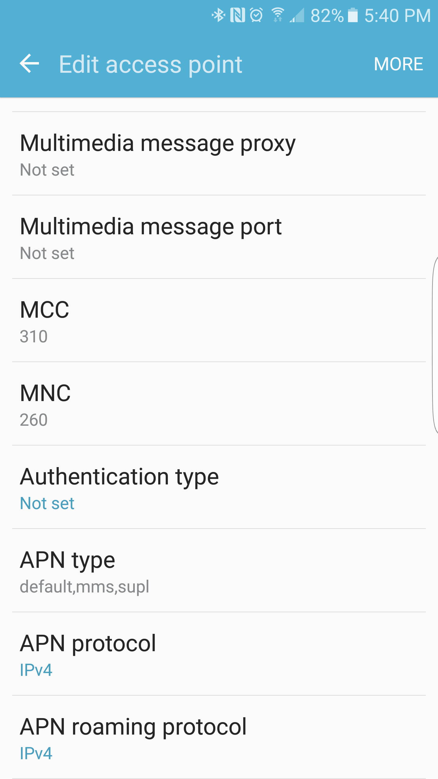 VPN Connections Not Working On T Mobile Heres How To Fix That MyOpenRouter
