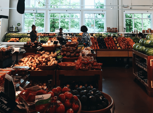 Can You Buy Groceries Online
