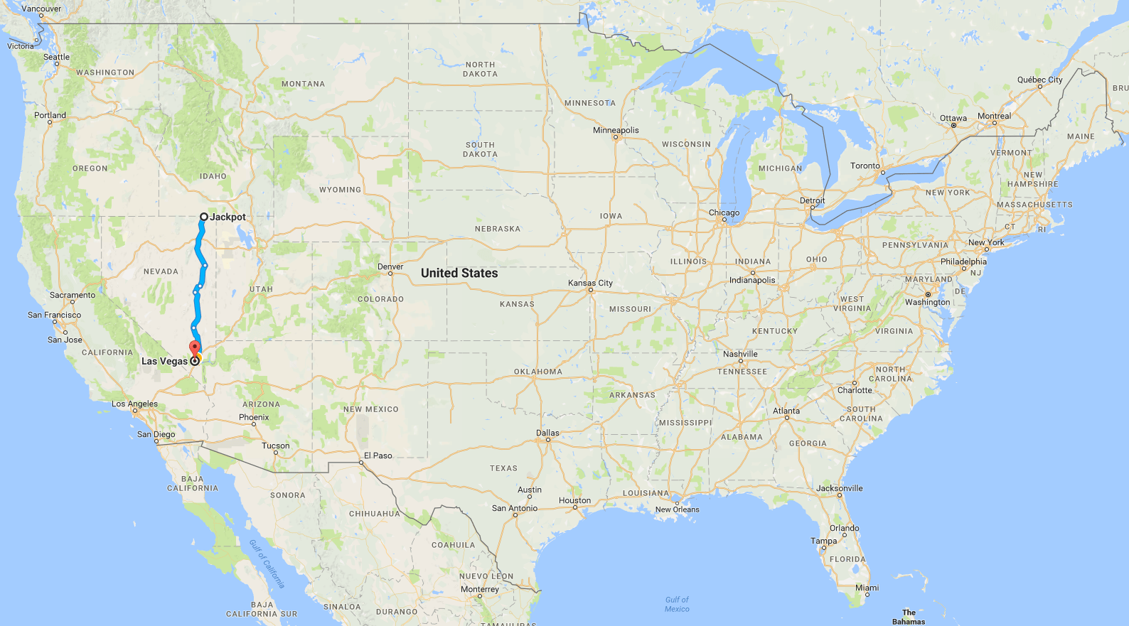 Us Map Las Vegas Virginia Map Us Map States Las Vegas Maps Of USA - Las vegas in usa map