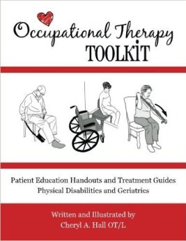 12 perfect gift ideas for occupational therapists myotspot occupational therapy toolkit review negle Choice Image