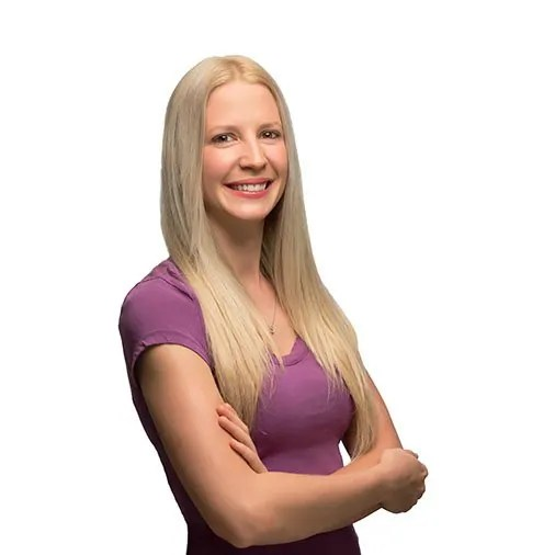 Sarah Stromsdorfer Occupational Therapist Consultations