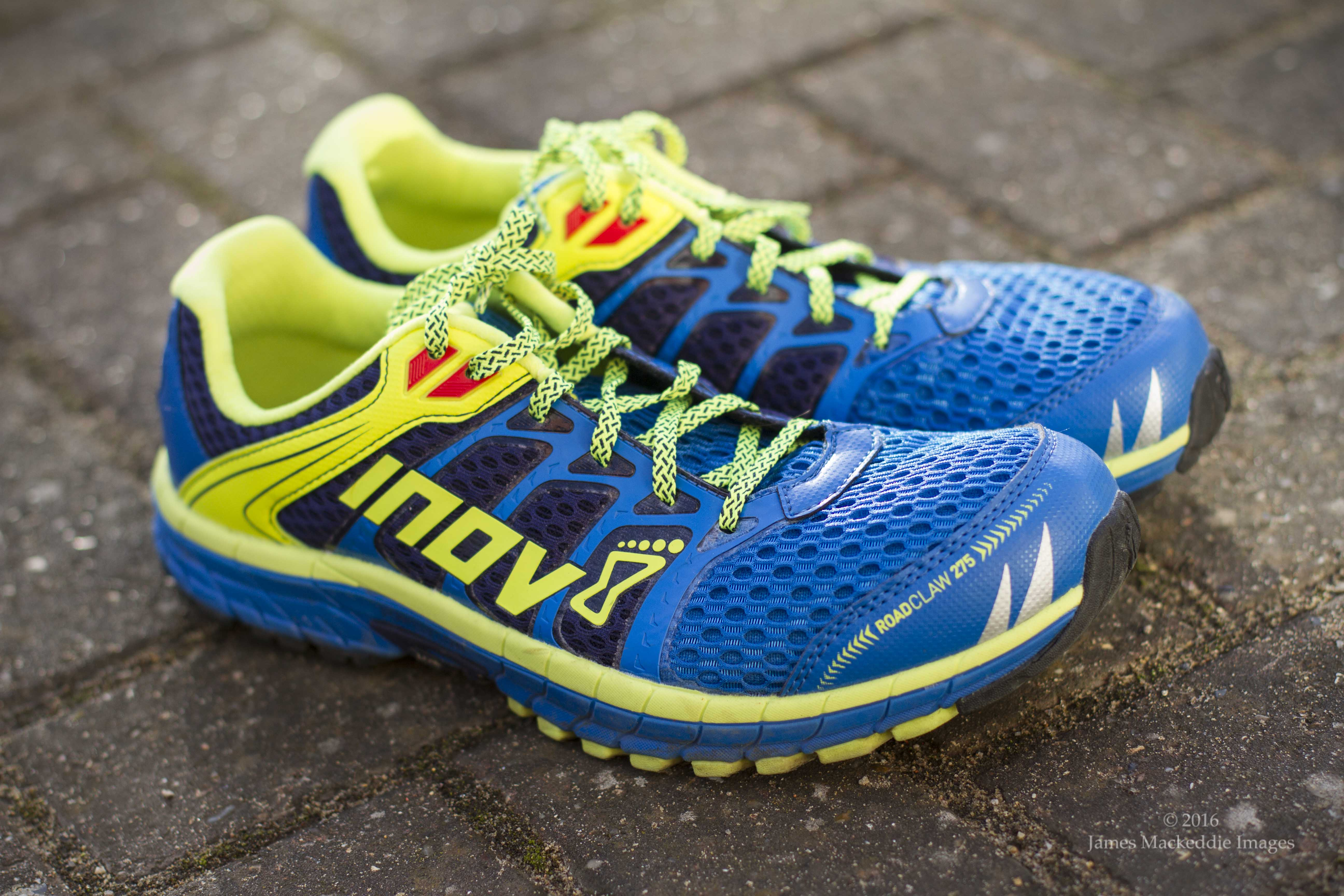 inov8 roadclaw 275 pair