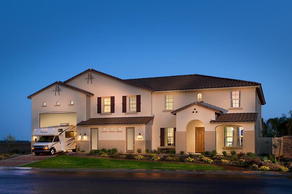Tucson Luxury Real Estate Arizona  AZ Affordable New Homes