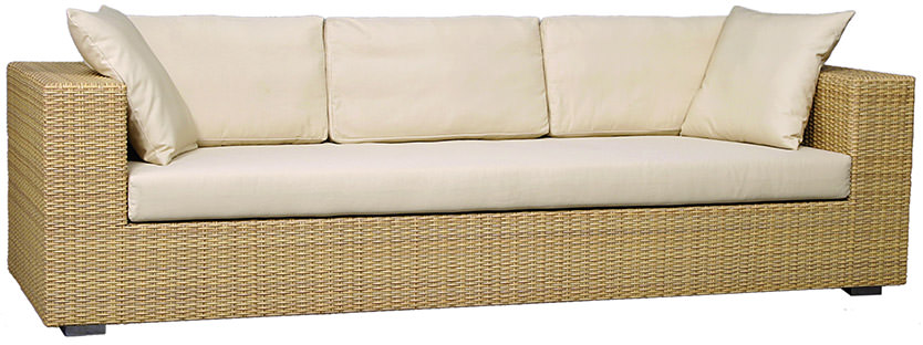 rattan sofa set online india cream 2 seater and chair plastic chairs stacking at ...