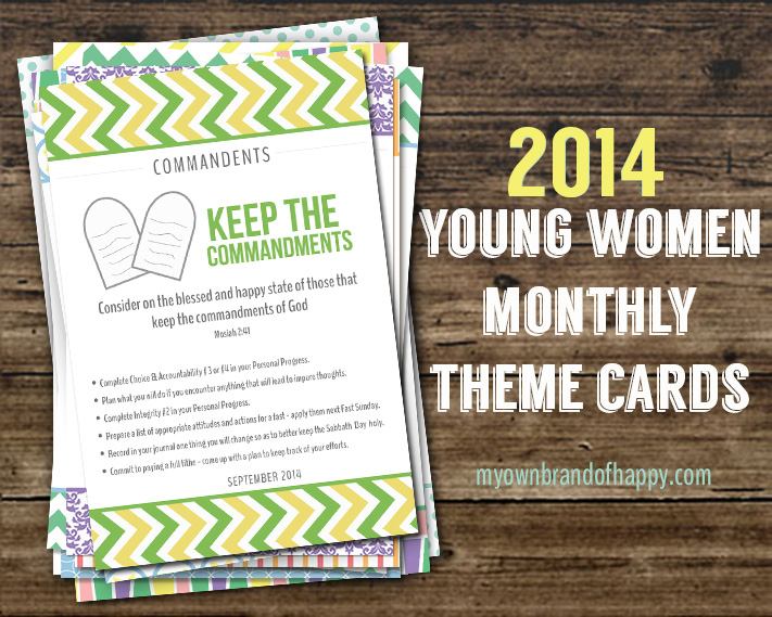 YW2014 Sept Theme Card MOBOH
