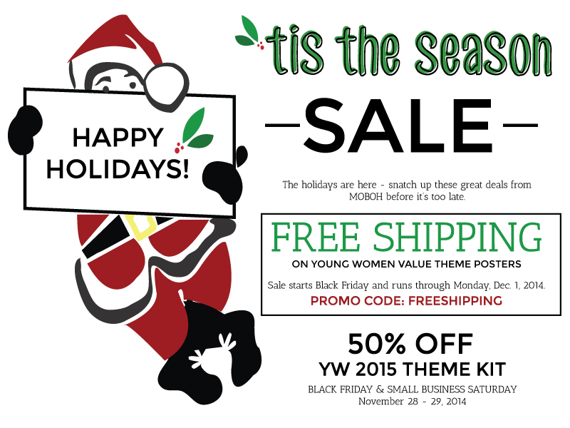 Tis-the-Season-Sale