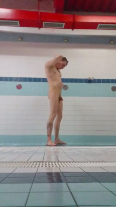 spy cam in showers