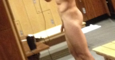 boy-spied-drying-off-hair-naked