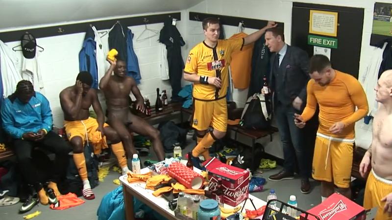 pro-brit-footballer-naked-in-dressing-room