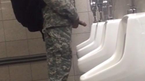 big-black-cock-at-urinals