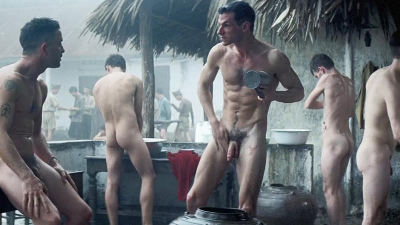 Ulliel nude gaspard Rugby guys