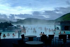 spa blue lagoon