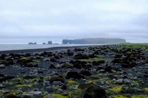 une vue sur DyrhÓlaey