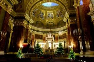 la basilique saint Étienne