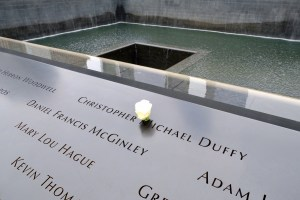 Mémorial World Trade Center