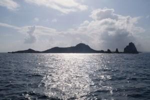 vue de la mer la mer de la pointe des châteaux
