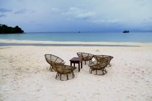 L'île de Koh Rong