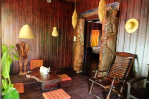 The river homestay - Siem Reap