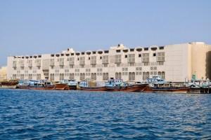 quartier Deira Dubai