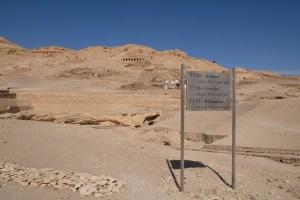 site des tombeaux des nobles