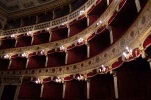Theatre d'Agrigente
