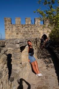 château Saint Jorge