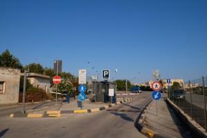 où se garer à Ortigia