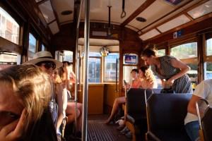Tram ligne 28 Lisbonne