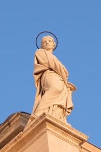 Centre historique de Syracuse