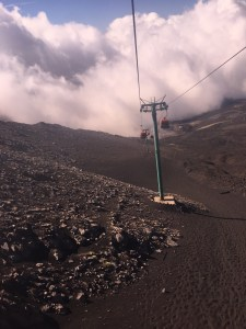 funiculaire Etna
