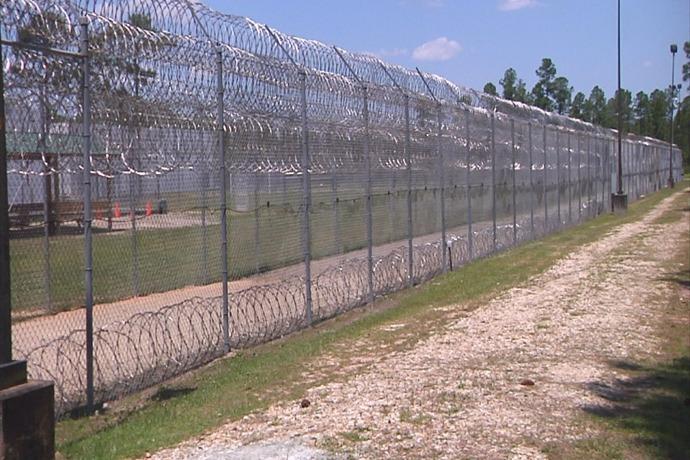 Bay  County Jail_-1057140151947736015