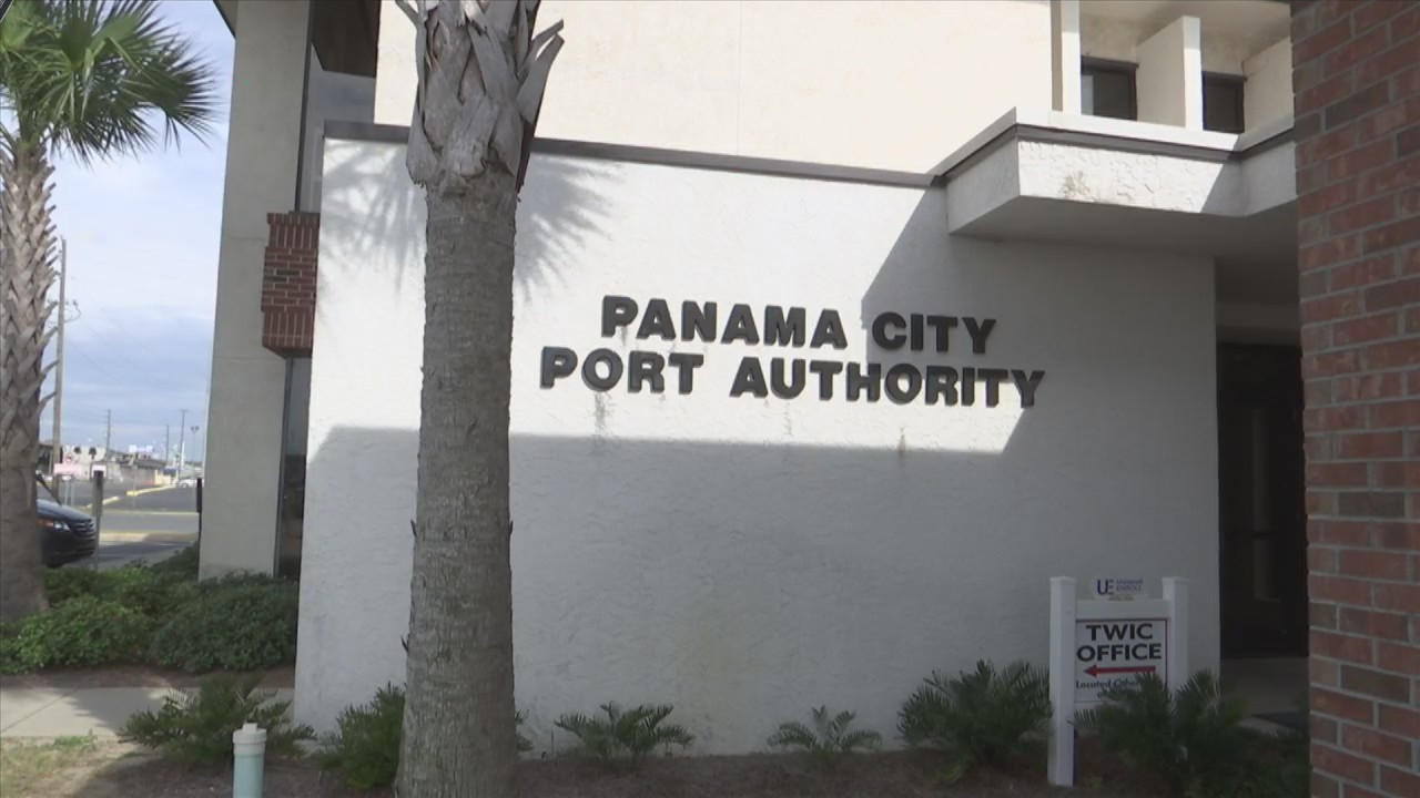 Panama City Port Authority